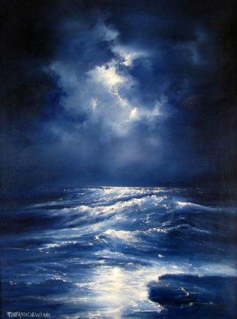 mare-di-notte-30x40